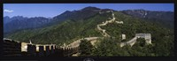 Great Wall of China, Mutianyu Fine Art Print