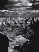 Grand Canyon National Park Fine Art Print