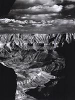 Grand Canyon National Park Fine Art Print