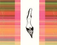 "Soulier I by Alfred Augustus Glendenning Jr. - 10"" x 8"""