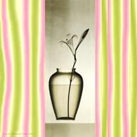 """Vase on Pedestal by Alfred Augustus Glendenning Jr. - 6"""" x 6"""""""