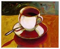 Morning Roast III Fine Art Print