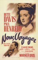 Now  Voyager Fine Art Print