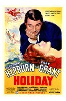 Holiday Wall Poster