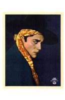 """Lon Chaney by Henri Silberman - 11"""" x 17"""""""