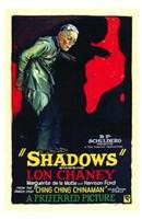 """Shadows Lon Chaney - 11"""" x 17"""" - $15.49"""