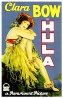 """Hula - 11"""" x 17"""""""