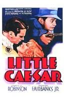 """Little Caesar - 11"""" x 17"""""""
