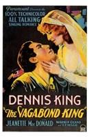"The Vagabond King (movie poster) - 11"" x 17"""