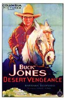 Desert Vengeance