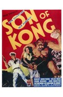"""Son of Kong - 11"""" x 17"""""""