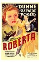 "Roberta - 11"" x 17"", FulcrumGallery.com brand"