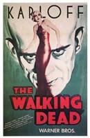 """The Walking Dead - 11"""" x 17"""""""