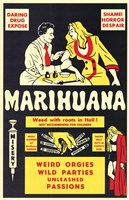 Marihuana