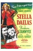 """Stella Dallas - 11"""" x 17"""""""