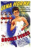 "The Bronze Venus - 11"" x 17"""