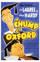 Laurel Hardy Posters