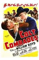 """Colt Comrades - 11"""" x 17"""" - $15.49"""