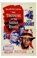 Treasure of the Sierra Madre - Characters Fine Art Print