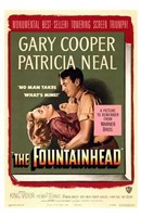 The Fountainhead Wall Poster