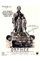 """Orphee - 11"""" x 17"""""""
