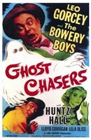 """Ghost Chasers - 11"""" x 17"""""""