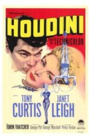 """Houdini - 11"""" x 17"""""""