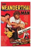 "Neanderthal Man - 11"" x 17"""