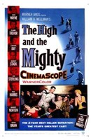 """The High and the Mighty (characters) - 11"""" x 17"""""""