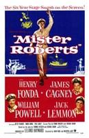 "Mister Roberts - 11"" x 17"""
