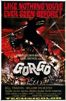 "Gorgo - 11"" x 17"""