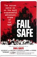 """Fail Safe - 11"""" x 17"""""""