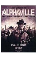 "Alphaville - 11"" x 17"""