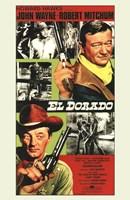 El Dorado Wall Poster