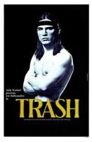 "Trash - 11"" x 17"""