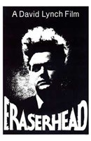 "Eraserhead By David Lynch - 11"" x 17"""
