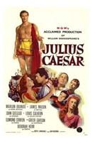 """11"""" x 17"""" Julius Caesar Pictures"""