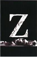 """Z - 11"""" x 17"""", FulcrumGallery.com brand"""