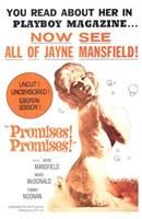 "Promises! Promises! - 11"" x 17"""