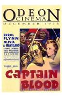 """11"""" x 17"""" Errol Flynn Pictures"""