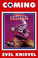 """Viva Knievel movie poster - 11"""" x 17"""""""