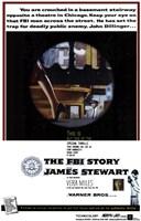 "Fbi Story - 11"" x 17"" - $15.49"