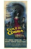 Cult of the Cobra Fine Art Print