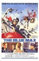 """Blue Max - 11"""" x 17"""""""