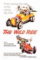 """Wild Ride - 11"""" x 17"""""""