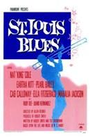 "St Louis Blues - 11"" x 17"" - $15.49"