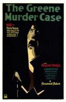 "Greene Murder Case - 11"" x 17"""