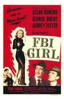 """Fbi Girl - 11"""" x 17"""" - $15.49"""