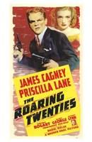 """The Roaring Twenties - Tall - 11"""" x 17"""""""