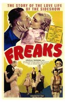 """Freaks - kiss - 11"""" x 17"""""""